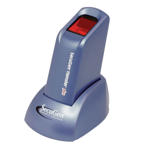 Secugen-Fingerprint-Scanner